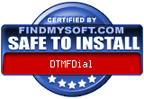 Safe To Install Award